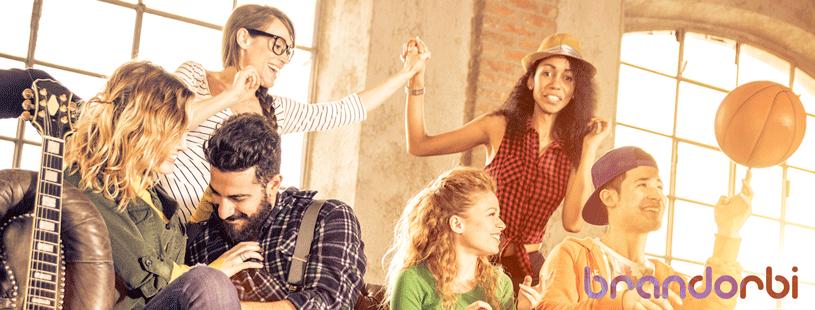 BrandOrbi: come diventare brand influencer con la sharingeconomy