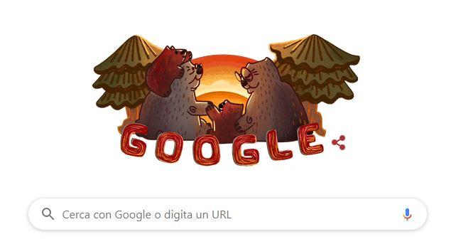 doodle google festa dei nonni