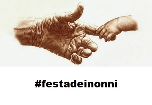 L'instant marketing della Festa dei Nonni