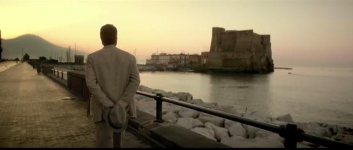 La bellezza di Napoli nel nuovo spot di FerreroRocher