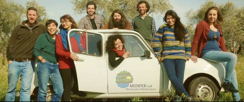La campagna di crowdfunding di MEDIPERlab per il Manuale diPermacultura