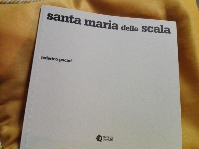 Federico Pacini e lo storytelling fotografico di Santa Maria dellaScala