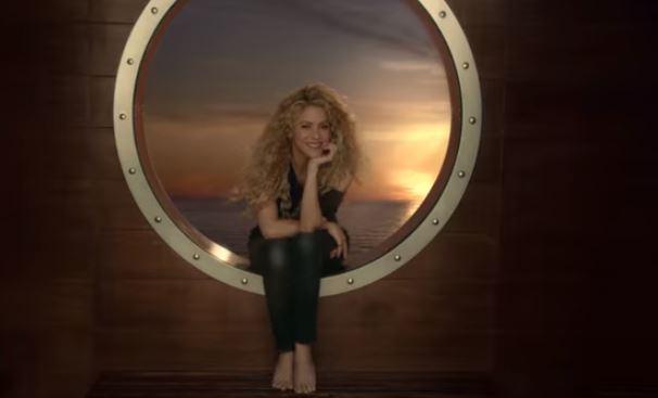 Spot Costa Crociere 2018 con Shakira
