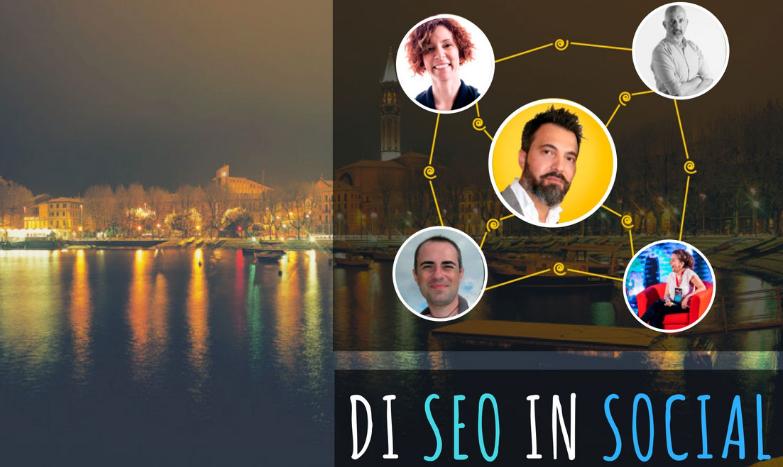 di Seo in Social: turismo &digitale