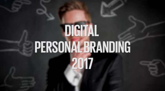 Digital personal branding: il workshop di Skande & Rudy Bandiera