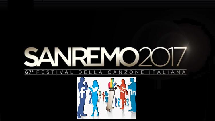 Sanremo 2017, il real time marketing delle aziende & i casi #SanremoCeres e #SiamoAllaFrutta