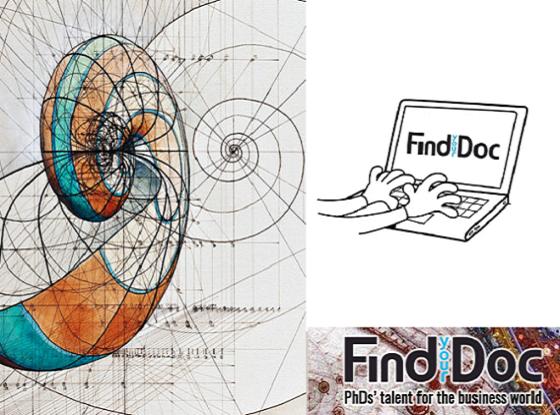 Find your Doctor: la start up che collega dottori di ricerca eaziende