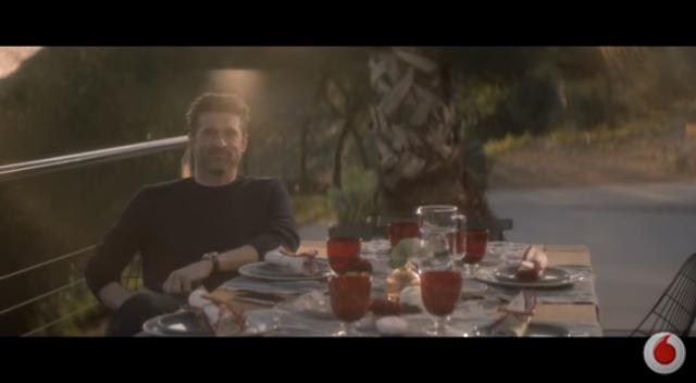 Lo Spot Della Vodafone Con Patrick Dempsey Che Celebra Le Donne Giodit