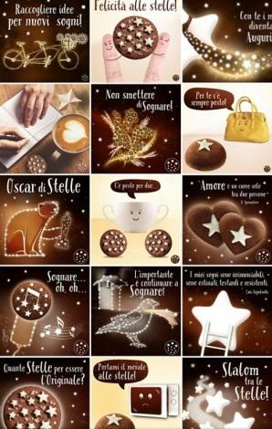 instagram marketing pan di stelle esmpio prodotto