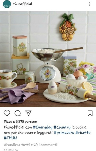 instagram marketing thun