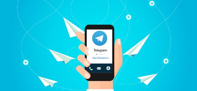 Come utilizzare Telegram in una strategia di web marketing