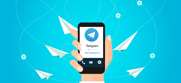 Come utilizzare Telegram in una strategia di web marketing
