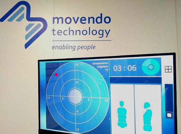Movendo Technology: la start up della riabilitazionerobotica