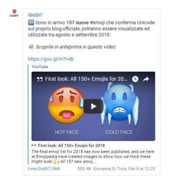 Emoji Marketing: come usare le emonji per aumentare conversioni ed engagement del proprio brand