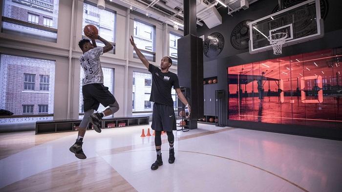 Flagship store: la personificazione dei brand_Nike Flagship Soho