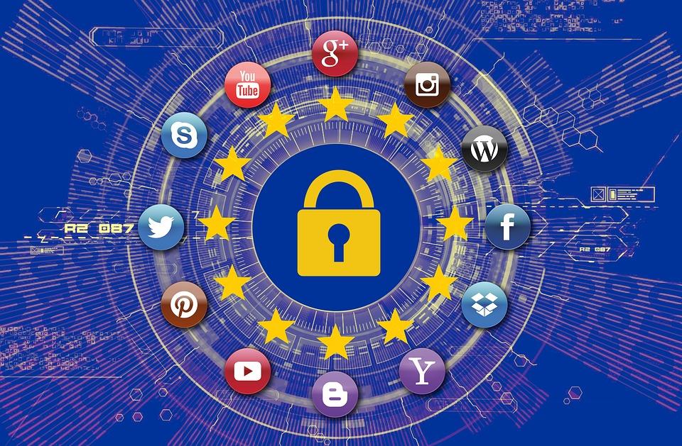 GDPR: il nuovo regolamento per aziende, pmi, blogger e freelance