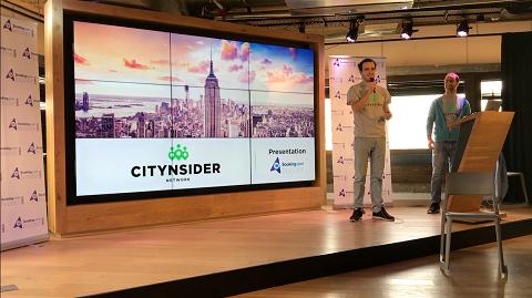 Consigli di viaggi da amici local con la start up Citynsider