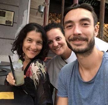 Il team della start up innovativa delle prenotazioni turistiche online_ Tueke