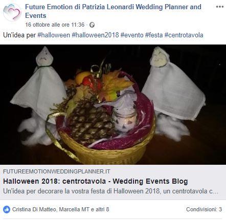 Future Emotion_ cosa pubblicare sul blog e su Facebook per Halloween
