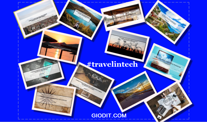 Le interviste alle start up innovative travel made in Italy: #travelintech
