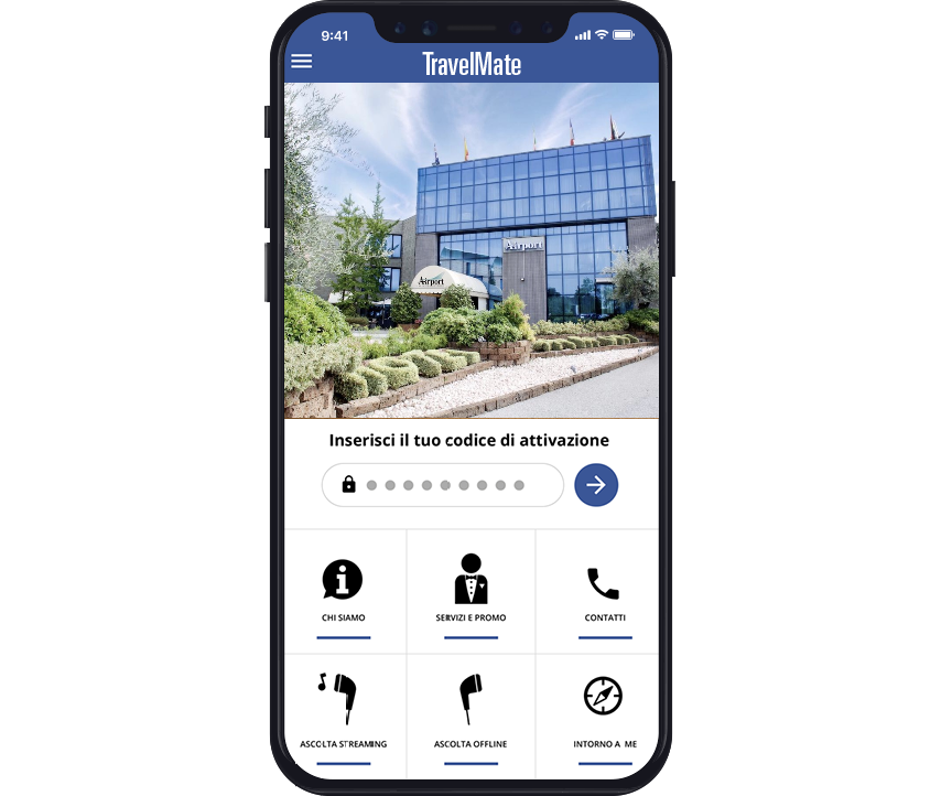 la smart app per hotel e aziende turistiche_ TravelMate