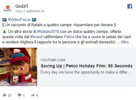 Un racconto di Natale a quattro zampe, risparmiare per donare_Saving up_ Petco