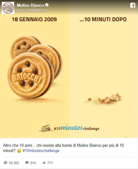#10YearChallenge sui social _Baiocchi