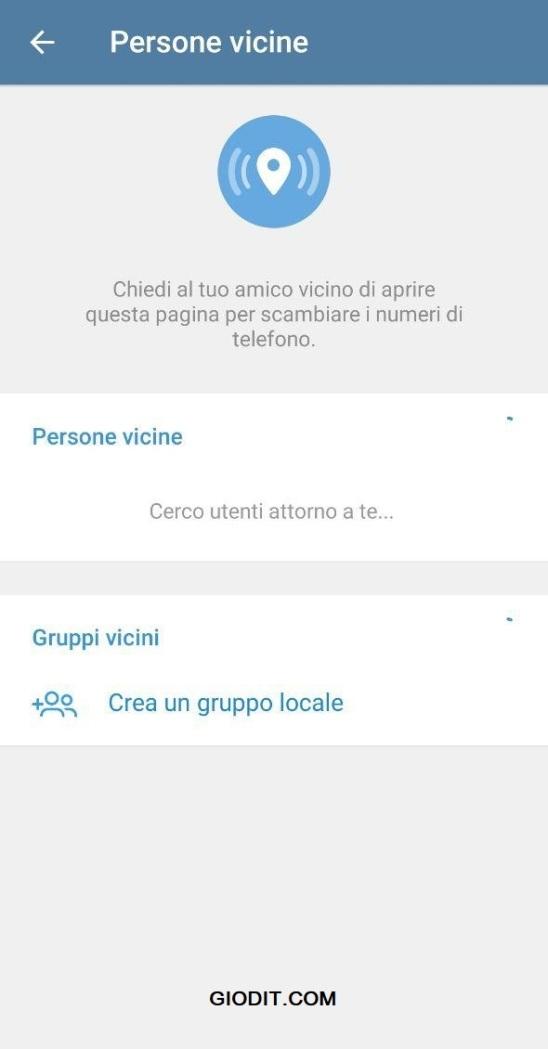 aggiornamento Telegram 2