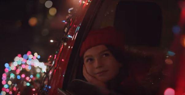 Natale è speranza di emancipazione_la pubblicità MACY'S