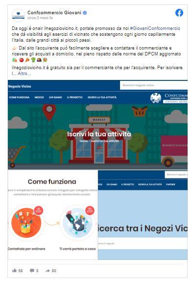 Confcommercio Giovani lancia il portale per i negozi di vicinato. Intervista al Presidente Andrea Colzari