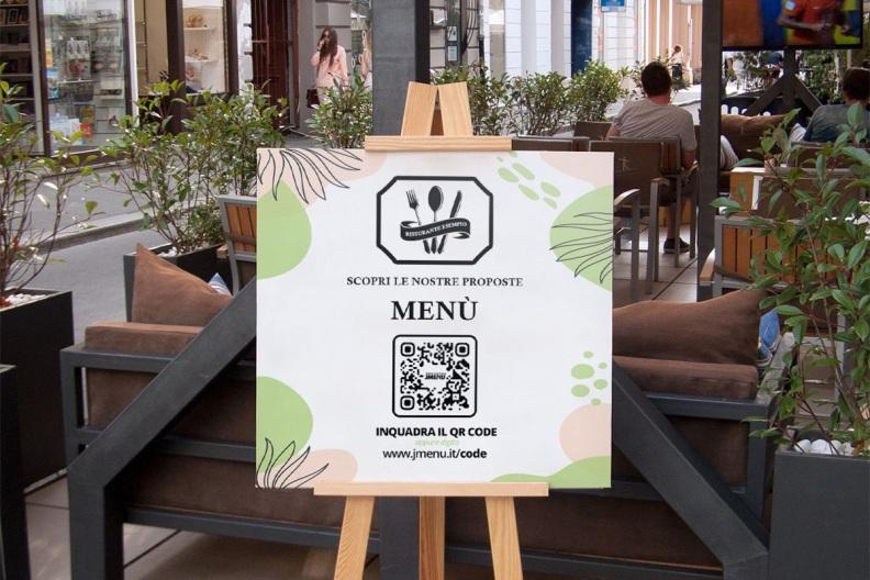 Menù digitale_ la digital transformation del settore food con JMENU [Intervista]