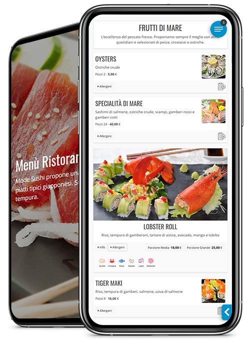 Menù digitale: la digital transformation del settore food con JMENU [Intervista]
