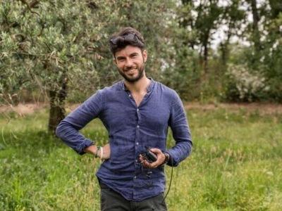 L'innovativa piattaforma di social farming: Coltivatori di Emozioni [Intervista a Biagio Amantia]