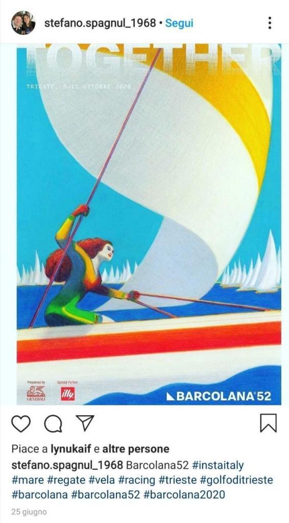 Barcolana 2020: divertimento, tecnologia, sicurezza e rispetto dell'ambiente