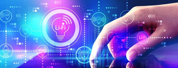 """La tecnologia Li-Fi """"illumina"""" Roma: la sperimentazione parte da una scuola romana con la start up To Be srl"""