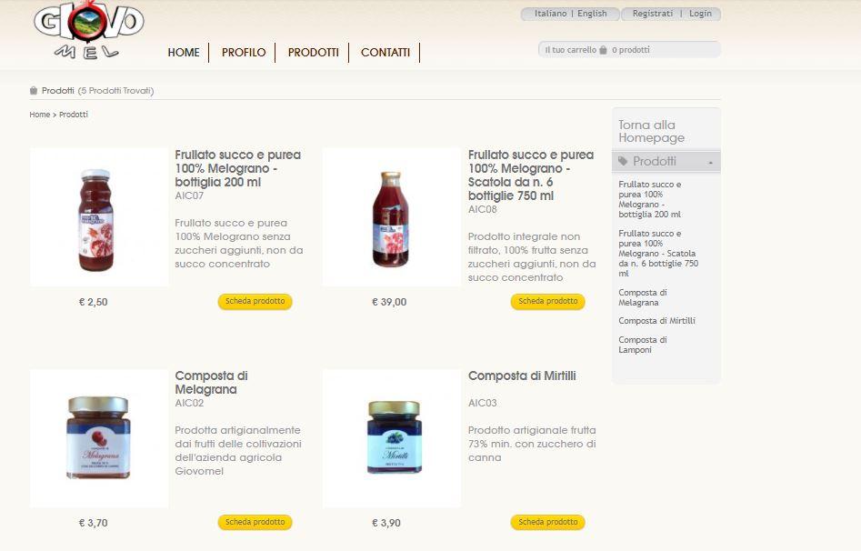 ecommerce_Giovomel-agricoltura-biologica-melograni_-irpinia